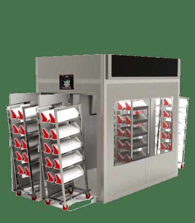Maturmeat® Tunnel Line 1200 кг